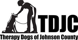 Therapy Dogs of Johnson County